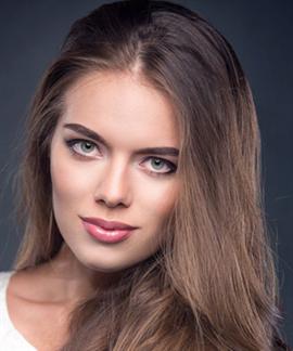 Kateryna Sandulova