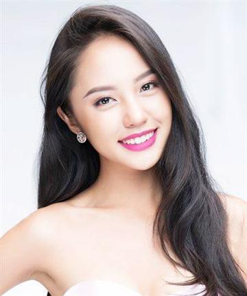 Nguyen Phuong Thanh Vy