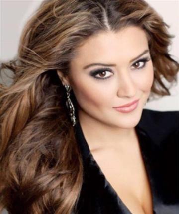 Miss USA 2016 Contesta...