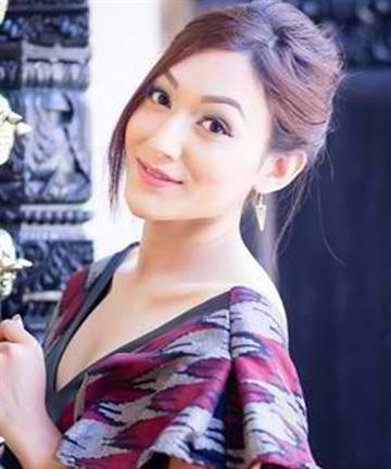 Pooja Shrestha