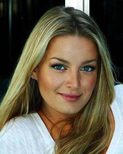 Alex Miss Beauty: Miss Universe Australia 2014 Contestants