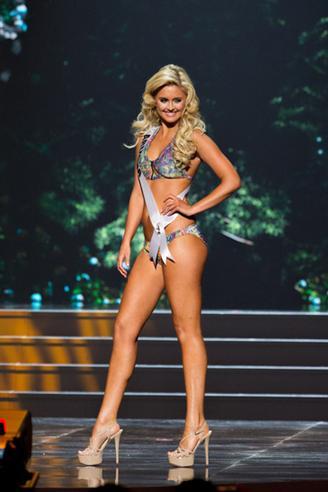 Quieres participar en un concurso de belleza como Miss