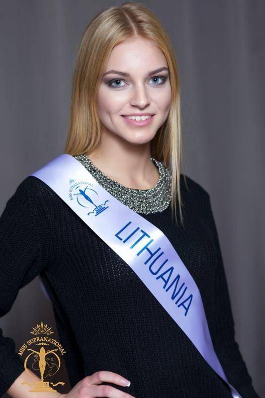 Lithuania enrika motuzaite 6 enrika motuzaite contestant from lithuania for miss supranational 2015 photo credits miss supranational official publicscrutiny Choice Image