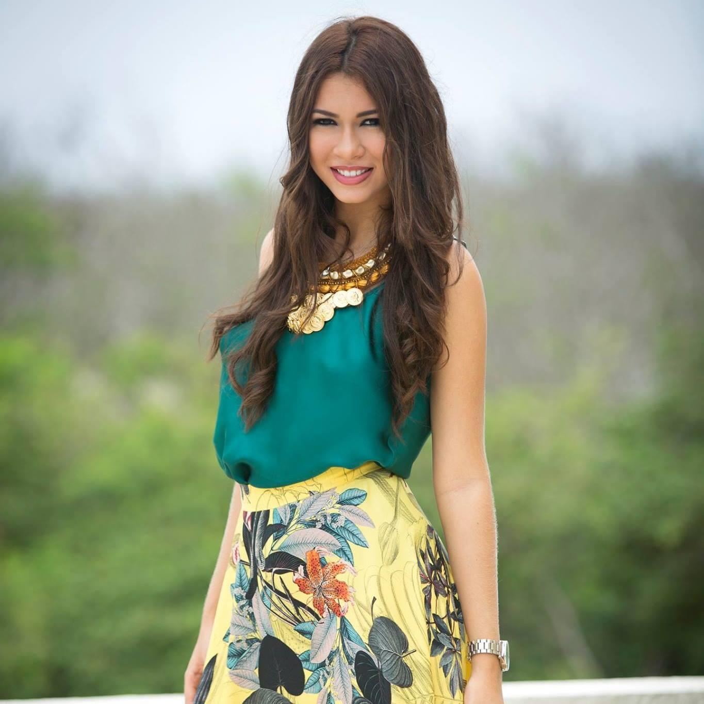 Laura Gonzales Ospina >> Maria Beatriz Daza ( Colombia ) Miss World 2017 Photos | Angelopedia