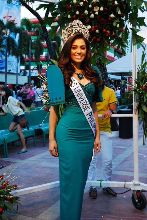 miss universe 2014 photos angelopedia