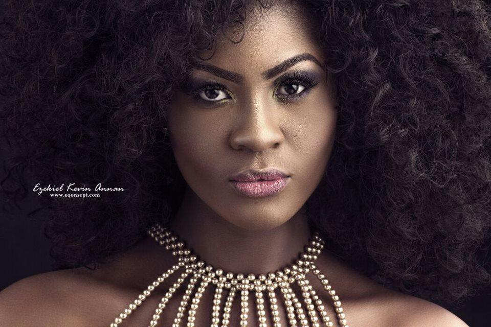 Margaret Baa Koomson Miss Grand Ghana 2016 (Photo Credit: Official Facebook/ Miss Grand International Organization)