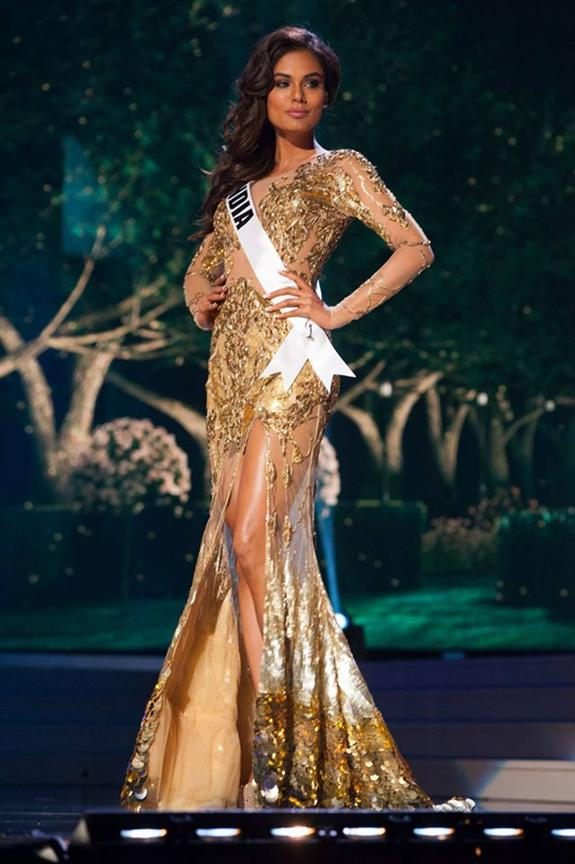Noyonita Lodh Miss Universe 2014 India Photos | Angelopedia