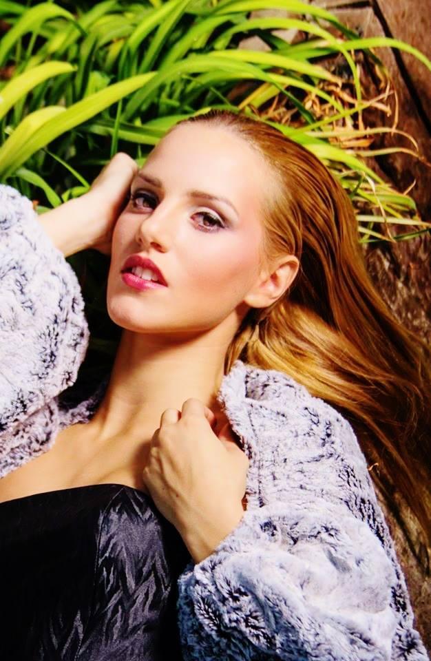 Patricia garcia spain miss international spain 2015 - Patricia garcia ...
