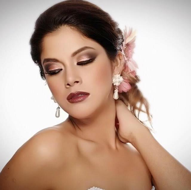 Gioconda Florián Mory Contestant Miss World Peru 2017