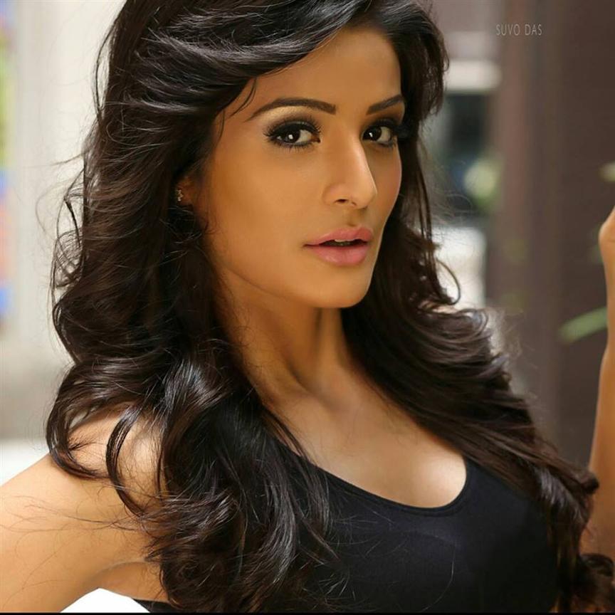 Rushali Rai ( India ) Femina Miss India 2015 Photos | Angelopedia