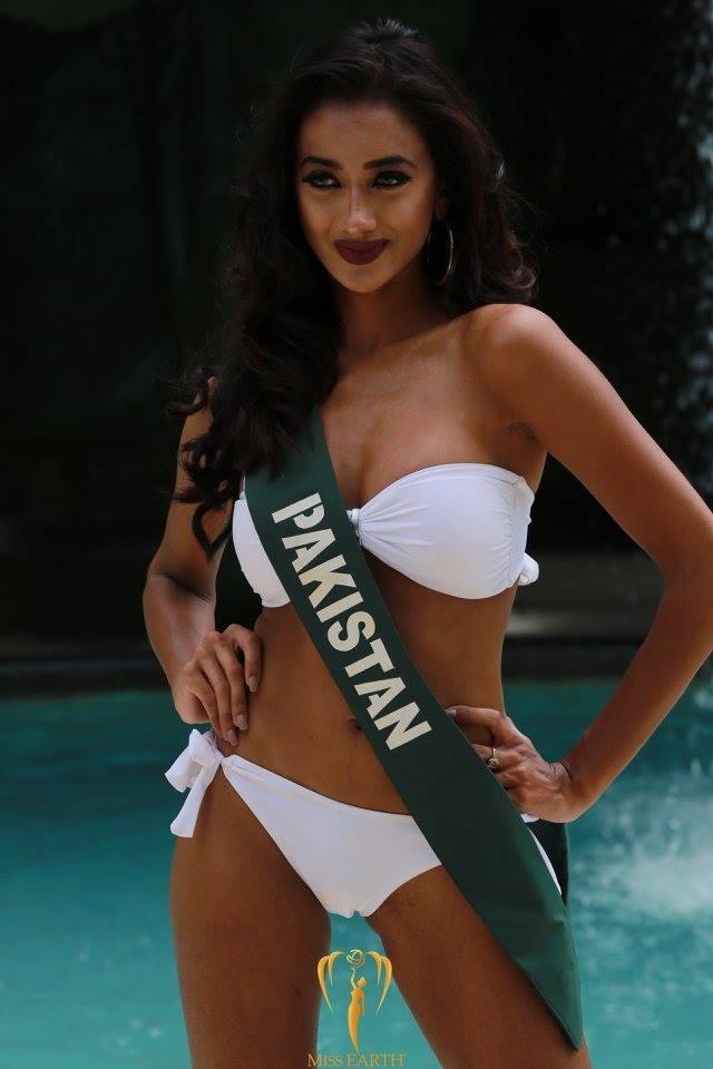 ramina ashfaque pakistan miss earth 2017 photos