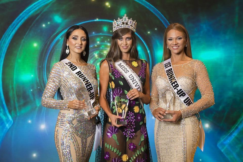 Miss Universe Malta 2017 Photos | Angelopedia