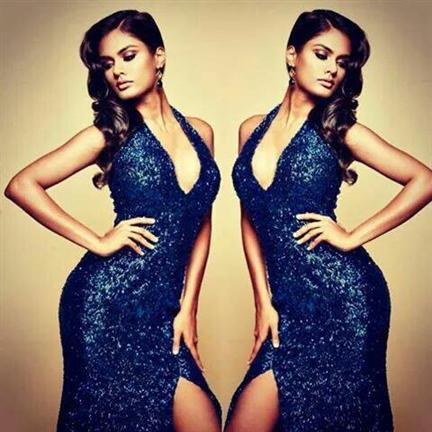 Noyonita Lodh is Miss Universe India 2014 | Miss World