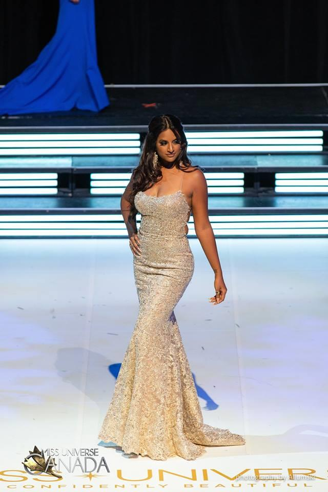 Meet Priiya Singh: The Heart of Gold of Miss Universe Canada 2018
