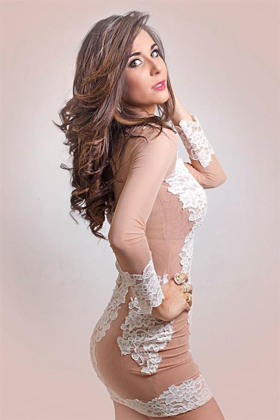 Daniela Torres Nude Photos 49