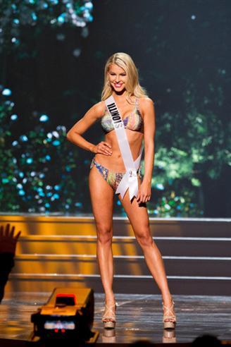 Miss nude north america scene 6 - 1 4