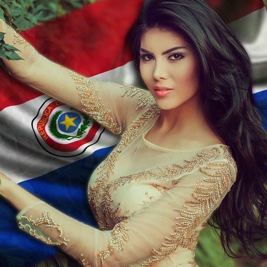 Myriam Arevalos