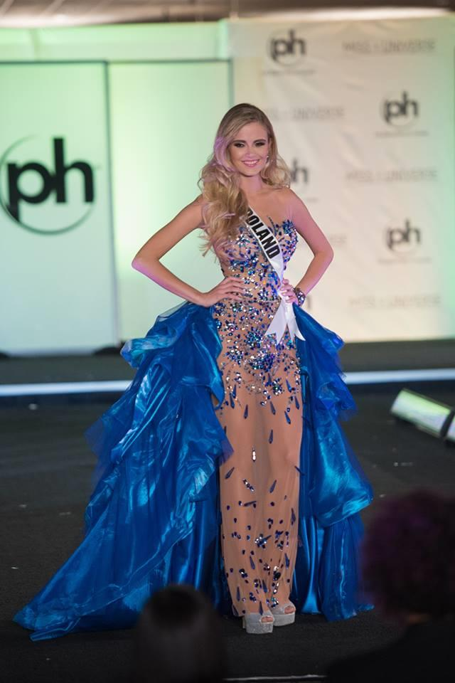 Where Miss Universe 2018 Will Be Held >> Miss Universe 2017 Preliminary Competition Evening Gown Round