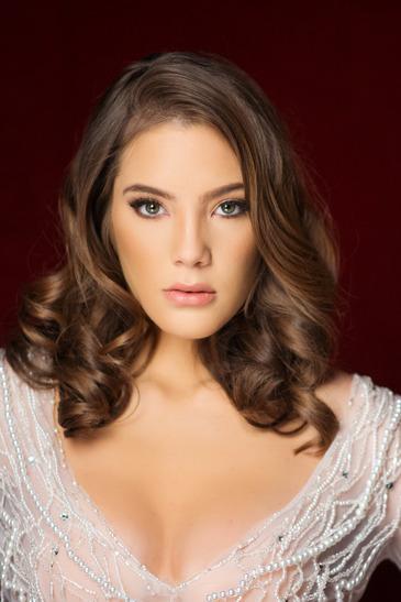 Maja Čukić Maja Cukic Montenegro Miss Universe 2015 Photos Angelopedia