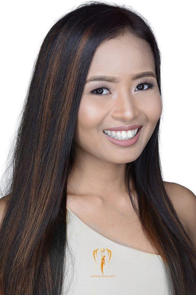 Adalynn Dumlao Miss Earth Taguig City 2017 - Finalist for ...