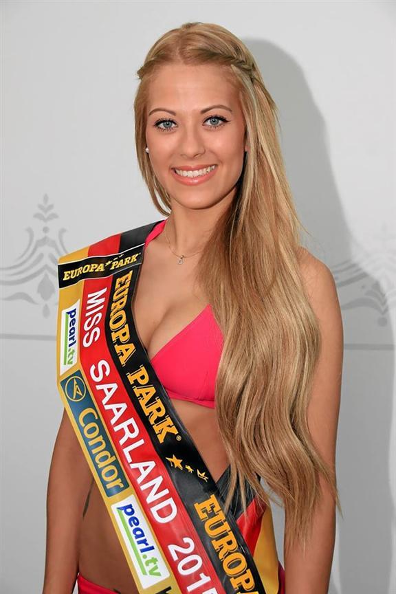 Selina Metzger