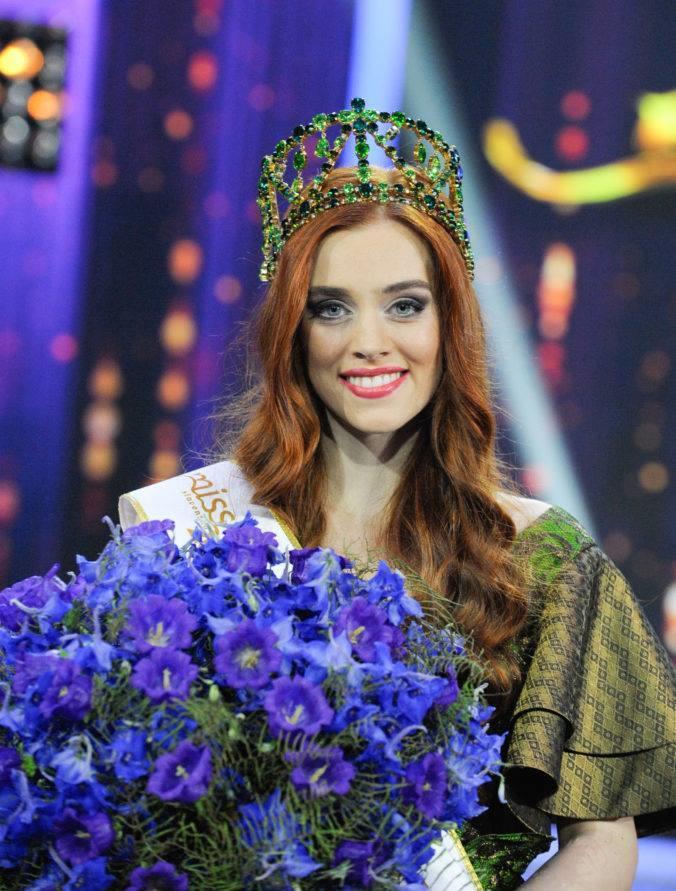 Miss slovakia 2018 miss universe prizes