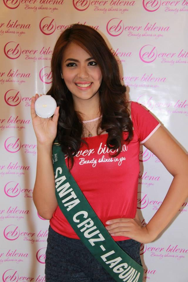 Santa Cruz (Laguna) Philippines  city photos gallery : Alyanna Cagandahan Philippines Miss Philippines Earth 2015 Photos ...