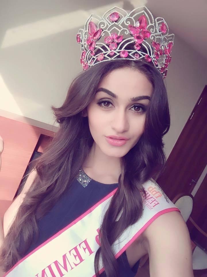 aditi arya ( india ) miss world 2015 Photos | Angelopedia