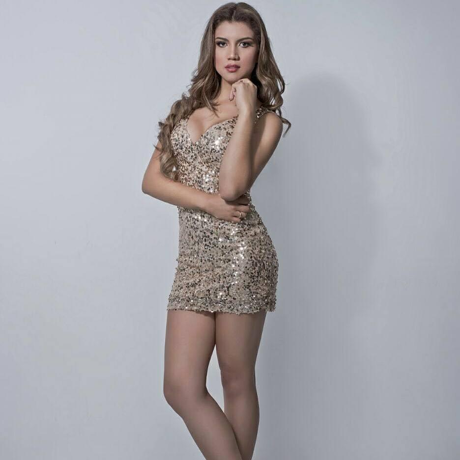 Andrea Alejandra Pacheco Loureiro Contestant Miss World