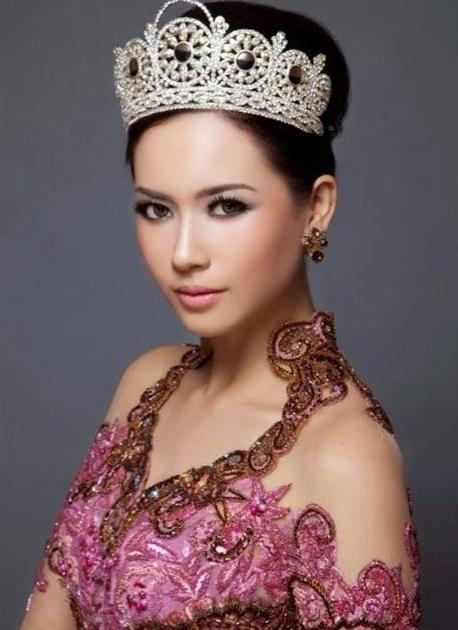 Elvira Devinamira ( Indonesia ) Miss Universe 2014 Photos ...