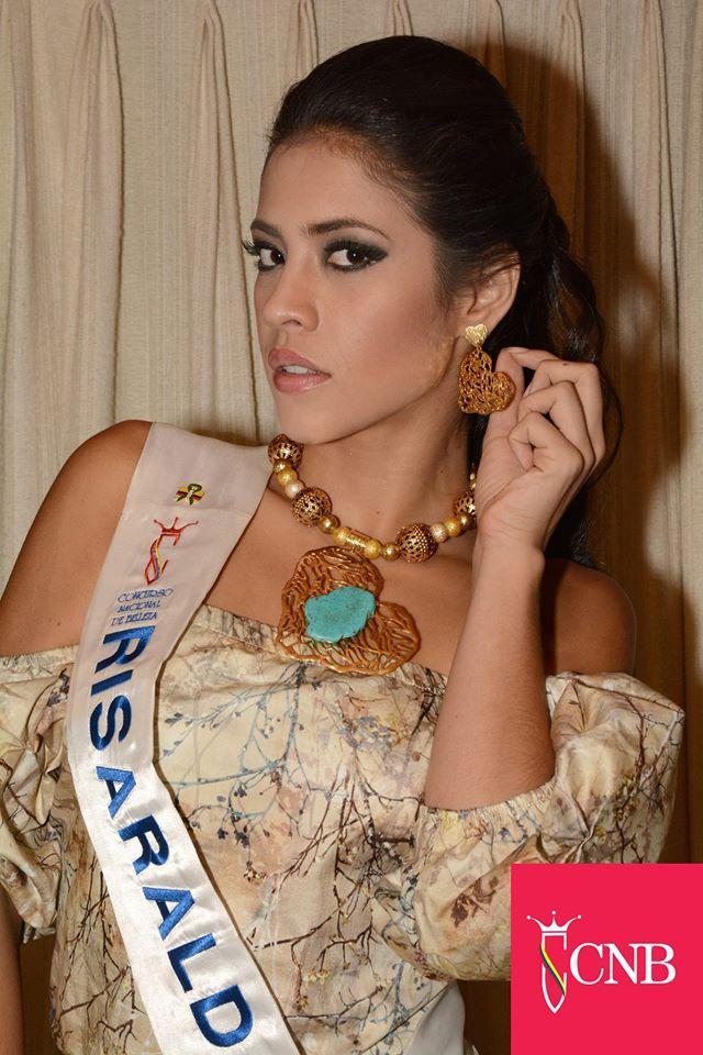 Daniela Castillo Villada ( Colombia ) Miss Colombia 2015 ...