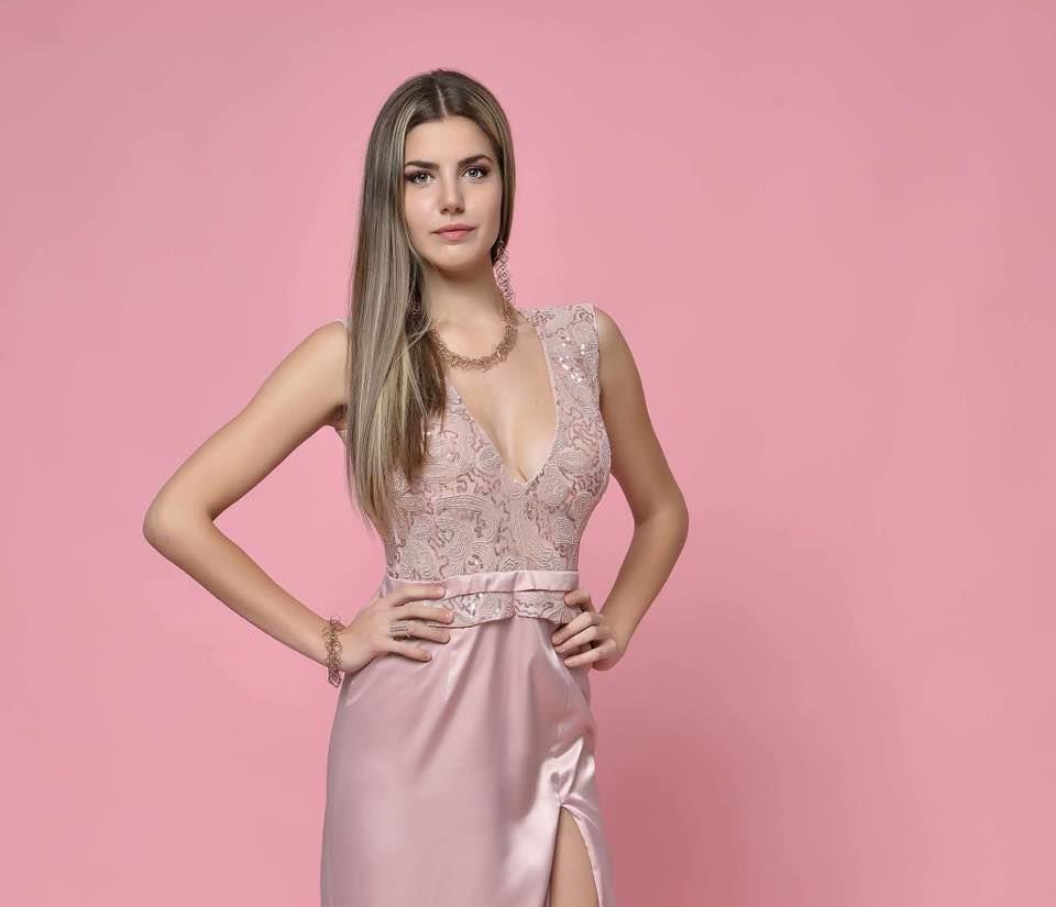Nikoleta Todorova Is The New Miss Universe Bulgaria 2017