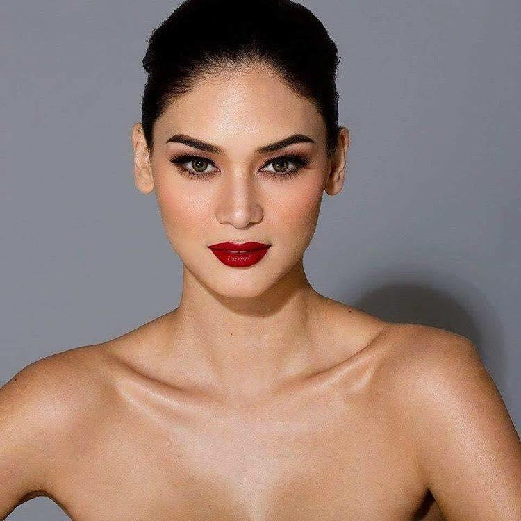 Pia Alonso Wurtzbach Contestant From Philippines For Miss