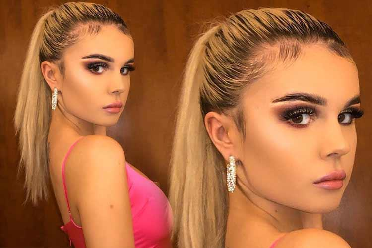 Emily Ryan Miss Supranational Wales 2019