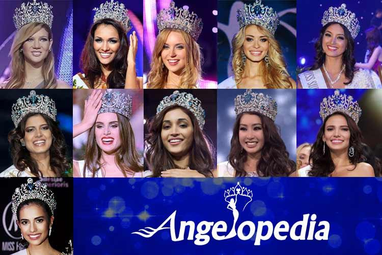 Miss Supranational and its stunning beauty queens
