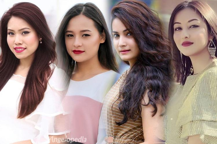 Miss Nepal 2019 Meet the Top 26 Contestants