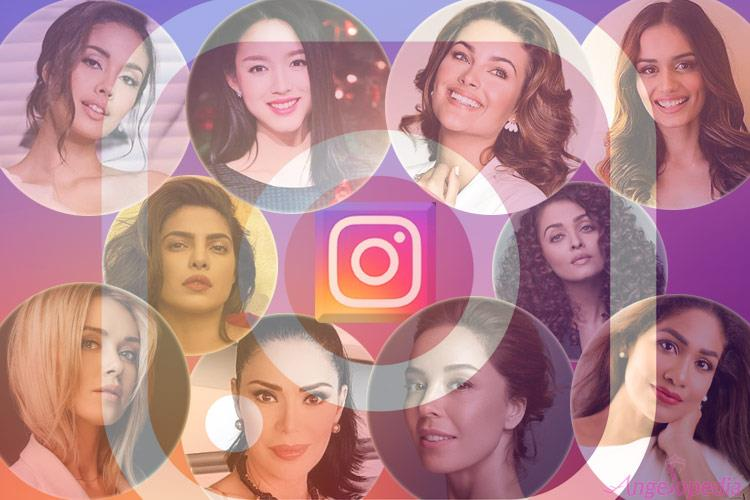 Miss World Winners with Massive Fanbase On Instagram Till Now