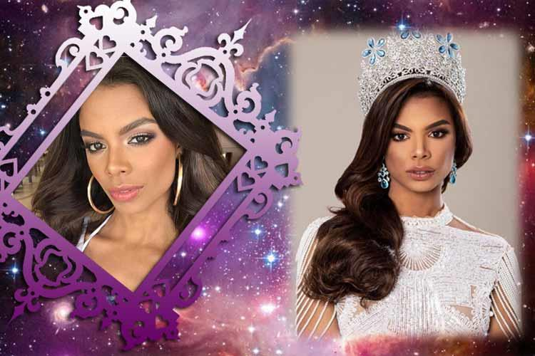 Yaliza Burgos Miss Supranational Dominican Republic 2019