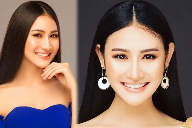 Khit Lin Latt Yoon Miss World Myanmar 2019 for Miss World 2019