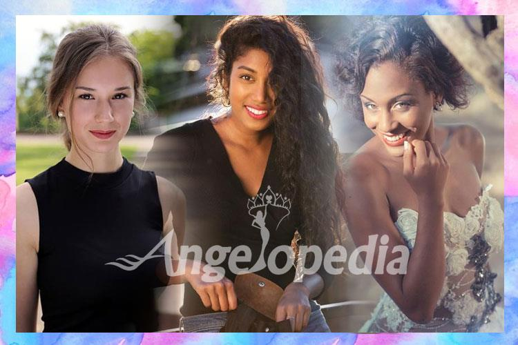 Top 12 Favourites of Miss France 2017