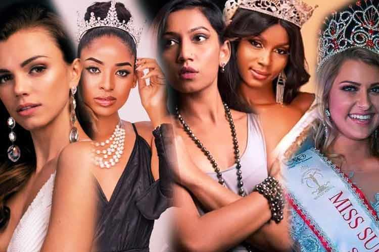 African beauties competing in Miss Supranational 2019