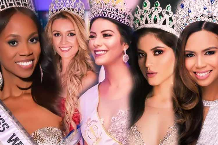 North American beauties competing in Miss Supranational 2019