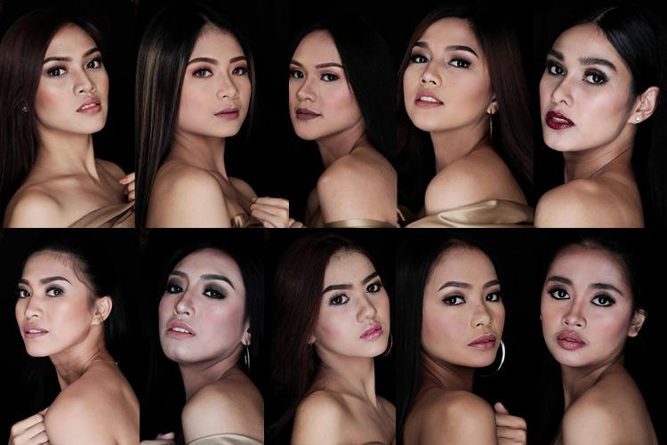 Miss Tourism Philippines 2018 Top 10 favourites By Angelopedia