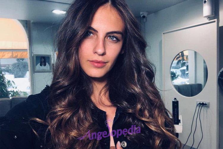 Adar Gandelsman Miss Universe Israel Meet Asian