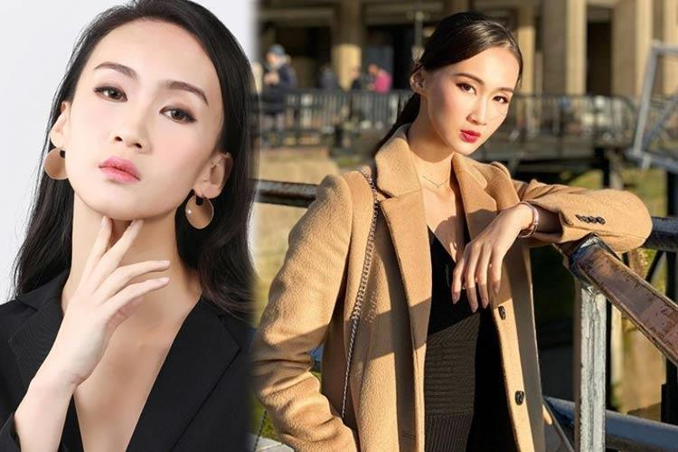 Lila Lam Miss World Hong Kong 2019 for Miss World 2019