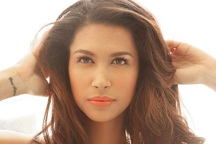 Miss World Philippines 2011 Gwendoline Ruais 1st Runner Up