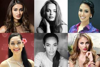 Miss World TOp 11 Favourites are - India, Philippines, Austria, Brazil, Colombia, Namibia, Netherlands, Russia, Samoa, South Africa, and Venezuela.