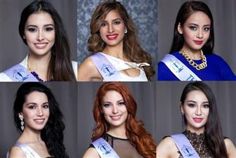 The Top 15 Favourites of Miss Supranational 2015 are - India, Philippines, China, Ecuador, Indonesia, Malaysia, Mexico, Norway, Slovakia, Thailand, Sweden, Ukraine, Turkey, USA and Netherlands.