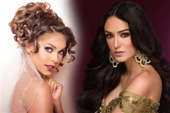 Here are our top 20 favorites of Miss Universe Puerto Rico 2017 and the finale will be held on 4th May 2017 at Centro de Bellas Artes, Santurce. Be ready to get drool over by their mesmerizing beauty.