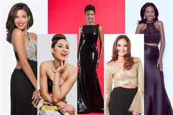 The Miss World 2016 beauty pageant contestants from North America are Latisha Greene, Lynette Do Nascimento, Ashley Hamilton, Iris Salguero, Kadia Turnbull, Anastasia Lin, Monyque Brooks, Melania Gonzalez, Yaritza Reyes, Ana Miriam Cortez Duran, Magalie Adelson, Melanie Espina, Suzana Sampeur, Kerelyne Campigoti Webster, Ashlie Barrett, Ana Girault, Maria Laura Ramirez, Alessandra Bueno, Stephanie Del Valle Diaz, La Toya Moffat, Daniella Walcott, Audra Mari, and Kyrelle Thomas. Presenting for the fans of Miss World, profiles of these gorgeous North American contestants…
